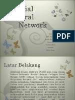 Presentasi Kelompok IV - Komputasi Neural
