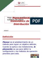 2 to Sistematico de Distribucion