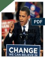 Ensayo 4 - Obama Inc