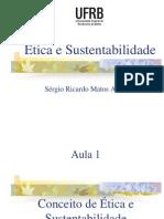 Aula 1 - Conceito de Ética e Sustentabilidade (1)