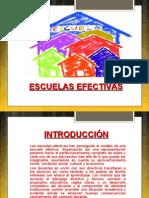 Escuela Efectiva Francisco Ramírez 74