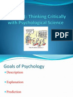 01 Chapter 1_Thinking Critically With Psychological Science_Student