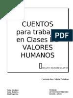 Cuentos de Valores Humanos