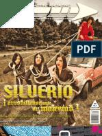 Proactive Magazine - No5  Silverio