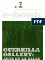 Guerrilla Gallery eBook