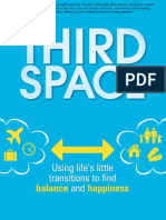 July Free Chapter - The Third Space by Adam Fraser