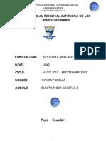 UNIVERSIDAD REGIONAL AUTÓNOMA DE LOS ANDES UNIANDES