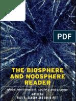 The Biosphere and Noosphere Reader - Paul R. Samson