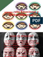 Desarrollo Emocional y de Sentimientos
