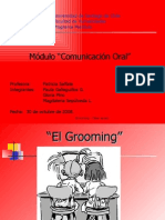 El Grooming