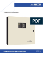 LT-514 FA102T Installation and Operation Manual