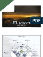 MS Flight Basic Controls En