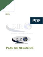 Plan de Negocio Fernando Quintal