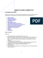Viktigt Om Dream Weaver CS5.5