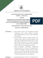 Perda Sotk Setwan 2012 Edit