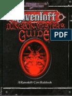 [D&D 3.5e - Eng] Raven Loft] Dungeon Master's Guide