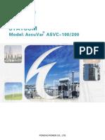 Statcom Brochure