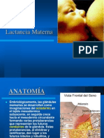 Lactancia Materna, Dr. Huarachi