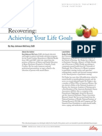 Achieving Your Life Goals Workbook