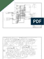 Tape Deck Schematic