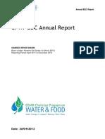 Gbdc Report April 2012