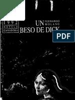 Un Beso de Dick - Fernando Molano