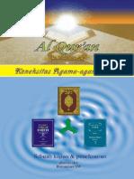 Al Qur'an -Koneksitas Agama2 Tauhid