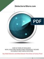 Minelab Gold Detector GPX 5000 Manual