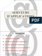 Applications Servers LOIC RANGON V2.Ppt 0