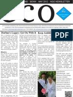 ECO - Bonn Climate Negotiations - May 21 2012