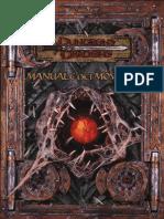 [D&D 3.0e - Ita] Manuale dei Mostri II.pdf