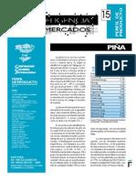 No.15 Pina