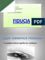 MICROECONOMIA FIDUCIA