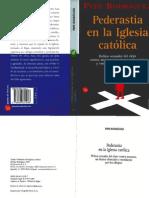 Rodriguez Pepe - Pederastia en La Iglesia Catolica