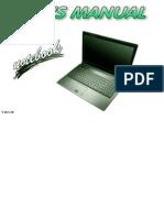 P150HM Manual