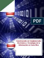 Electrónica y Tecnología de la Información en Costa Rica