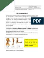 Guía 1 Biomecánica (Introducción a la biomecánica y Planimetría)