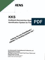 Siemens KKS Directory