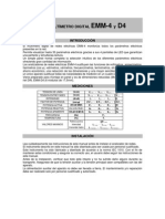 Analizador de Redes - Emm4