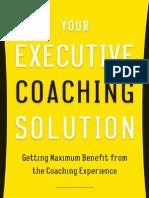 Executive Coaching Solution