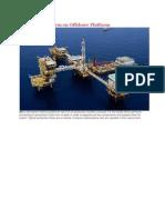 Oil & Gas (Process Description & General Overview)