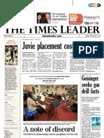 Times Leader 05-21-2012