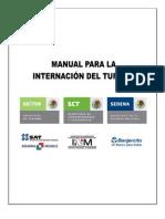 Manual Internacion Turista