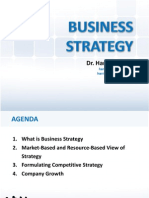 08 - Business Strategy