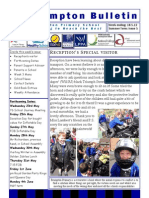 Issue 5 Newsletter