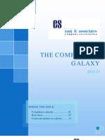 THE COMPLIANCE GALAXY 2012-13.pdf