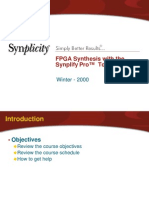 SynplifyPro