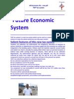 Future Economic System