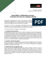 Kantar Media CP Bilan Campagne Présidentielle-Digitime-4