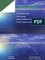 Blue Ocean Strategy 131006